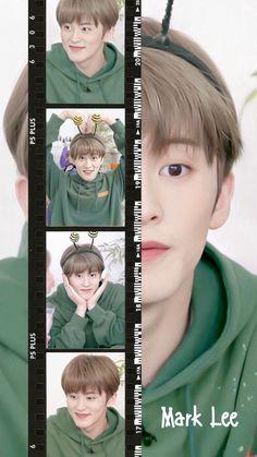 Mark Lee, Taeyong, Jaehyun, Winwin, Kpop, Teaser, Nct 127 Mark, Lee Min Hyung, Canadian Boys