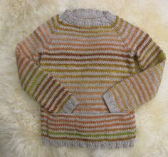 Charlie's sweater by elenagold, via Flickr