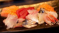 Bar à sushi Izumi | 55 boulevard des Batignolles 8e | Restaurants & Cafés | Time Out Paris