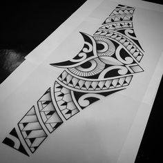 Tribal Band Tattoo, Wrist Band Tattoo, Forearm Band Tattoos, Tribal Arm Tattoos, Arrow Tattoos, Owl Skull Tattoos, Owl Tattoo Drawings, Alien Tattoo, Band Tattoo Designs