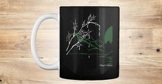Discover Landscape 086 (Mug) Mug from Anderson Surreal Graphics only on Teespring - Free Returns and 100% Guarantee - One of the many minimalist/surrealist...