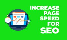 How to Increase Page Speed for SEO 9 Advertising Networks, Social Media Marketing Agency, Seo Agency, Seo Marketing, Online Marketing, Online Digital Marketing Courses, Seo Analysis, Custom Website, Marketing Professional