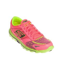 Some serious technology has gone into making these shoes maximise your running experience. Stockists: The Iconic