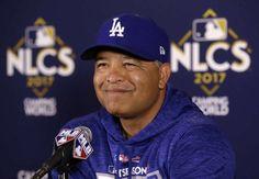 Roberts mantiene equilibrio en Dodgers rumbo a Serie Mundial