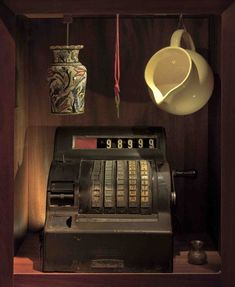 Communicating Objects in Orhan Pamuk's Museum of Innocence: Observatory: Design Observer