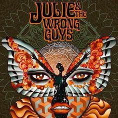 Julie and the Wrong Guys - Julie and the Wrong Guys Vinyl LP