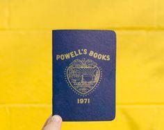 Powells Books Scout Books 1