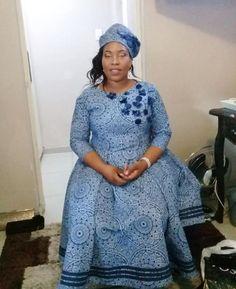 Latest African Fashion Dresses, African Print Dresses, African Dresses For Women, African Attire, African Clothes, African Wear, African Style, African Women, Setswana Traditional Dresses