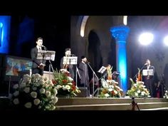 Concert NIKODIM KABARNOS - ITALIA - YouTube