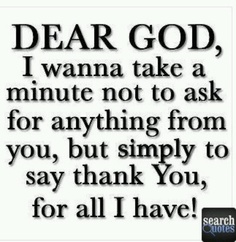 Counting blessings one by one, momemnt by moment, is praise to God and uplifting to the soul..
