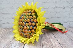 67 Trendy Ideas For Chocolate Bouquet Ideas Creative