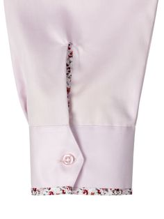 Cuff detail - Bespoke shirts and blouses Kurti Sleeves Design, Sleeves Designs For Dresses, Sleeve Designs, Shirt Designs, Couture Details, Fashion Details, Bespoke Shirts, Diy Mode, Tailored Shirts