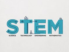 Engineering Technology, Science And Technology, Branding Agency, Logo Branding, Math Logo, Stem Projects, Logo Concept, Logo Design, Graphic Design