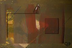 Art Lover Place - Le Métronome (Art numérique) par Jérôme Vallet
