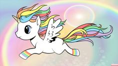 rainbow_unicorn_by_iridalaoi-d6djq2a