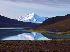 Andes - Bolivia