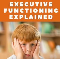 Executive functioning is likely a term the average educator does not know; however, it affects many of our students. Learn what it is and how to help.