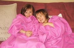 Picture of Kids Snuggie