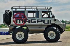 MagPul Unimog | Flickr - Photo Sharing!