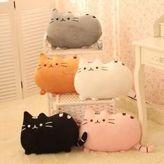 Item specifics 1. Size: 40*30cm filled pp cotton or skin with zipper 2. Color:White. Pink. Grey. Black. Orange. 3. Material: Crystal super soft fabric 4. Packing: OPP bag 5. Weight/lot: 0.405 kg /skin