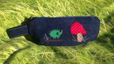 nieliqui handmade: Taschenspieler Sew-Along: Herz