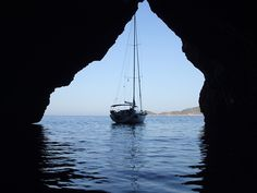 Alonissos, Greece Greek Islands, Cyprus, Wonderful Places, Ticket, Cool Photos, Greece, Romance, Outdoors, Spaces
