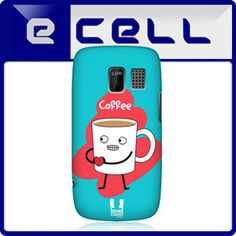 Head Case Coffee Perfect Match Design Protective Back Case for Nokia Asha 302 | eBay