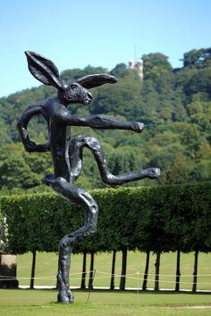 barry flannigan - Nijinski Hare