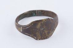 Eesti muuseumide veebivärav - sõrmus; Püha;ERM 11301