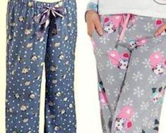 Pajama Pattern, Pants Pattern, Poncho, Pajamas Women, Women's Pajamas, Fashion Sewing, Comfortable Fashion, Sewing Clothes, Refashion