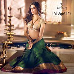 Deepika Padukone  Love the skirt sooo much