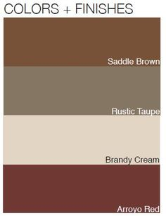 83 best rustic paint colors images paint colors wall on rustic cabin paint colors id=43258