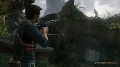 Uncharted A Thiefs End Wikipedia