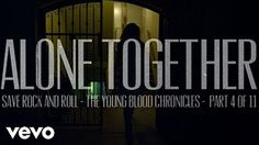 fall out boy alone together - YouTube