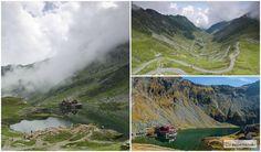 Atrakcje Rumunii: trasa Transfogaraska i Transalpina Mountains, Holiday Ideas, Nature, Travel, Naturaleza, Viajes, Destinations, Traveling, Trips