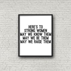 Trust Quotes : 17 International Women's Day Merch Pieces That Will Make You Feel Feminist A by Life This Is Us Quotes, Quote Of The Day, Quotes To Live By, Home Design, Trust Quotes, Mood Quotes, Maya Angelou Quotes, Women Poster, Feminist Af