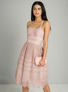 Chi Chi Lindsey Dress