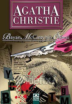 Agatha Christie - Bayan McGinty'nin Ölümü, Hizmetçinin Ölümü, Fotoğraftaki Lekeler
