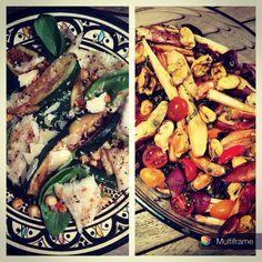 LoveFood!!#Fish&Vegetables!!