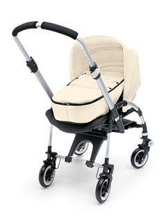 Bugaboo! You know I will have a Bugaboo when I have children!:)