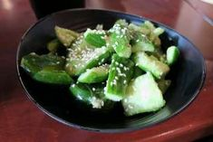 Japanese Cucumber Salad | Wisconsin Public Radio