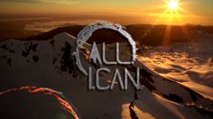 All.I.Can. Official Teaser on Vimeo