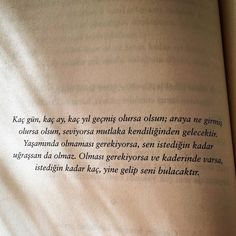 Akışına bırak... Book Quotes, Words Quotes, Sayings, Book Summaries, Powerful Words, Love Words, Karma, Quotations, Literature