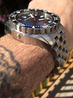 #boschett #harpoon #diver #microbrand #watch