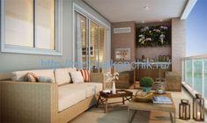 большая лоджия дизайн - Поиск в Google Interior Balcony, Sofa, Couch, House Design, Google, Furniture, Home Decor, Settee, Settee