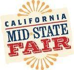 California Mid State Fair  July 17th-28th, 2013