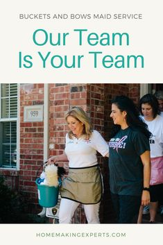Keeping up with house work takes a whole team. Allow us to be a part of that equation! Buckets and Bows is at your service.  #texas #dallas #homeintexas #ilovetexas #flowermound #lewisville #denton #dentoncounty #dentontx