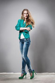 EdenSchwartz - Denim & Fashion