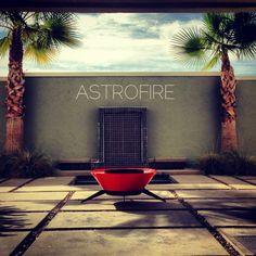 Palm Springs Modern - Astrofire - 1750.00 ModFire.com