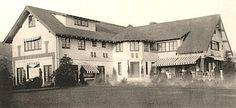 Mary Pickford and Douglas Fairbanks' estate, Pickfair